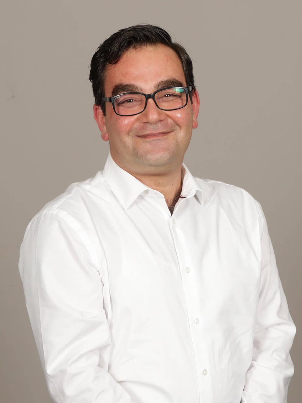 Dr Nabil Matti