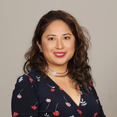 Dr Lina Carillo