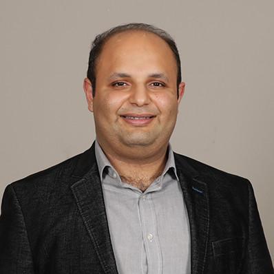 Dr Peter Elshoura