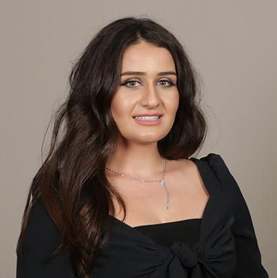 Marwa Georgees